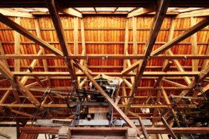 織物工場のアイキャッチ画像