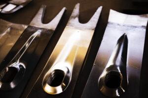 手作り農具-山崎製作所